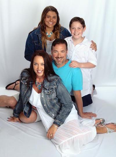 Troha-Family